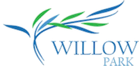 Willow Park Luxury Lodges Logo