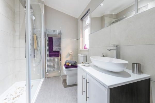 Willow Park Luxury Lodges Bidford on Avon park homes for sale