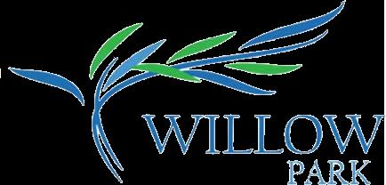 Willow Park Luxury Lodges Logo