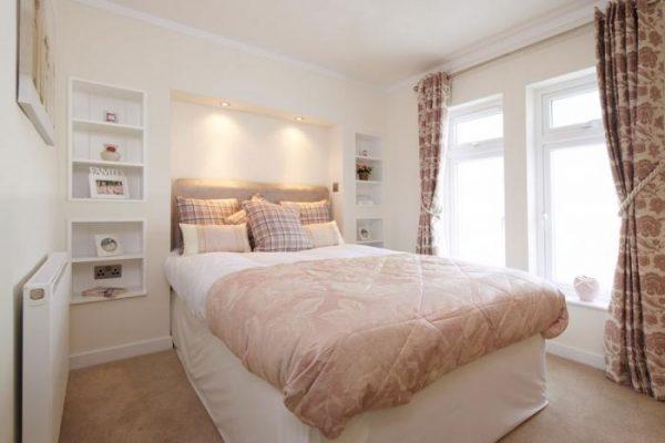 Willow Park Luxury Lodges Midlands park homes for sale