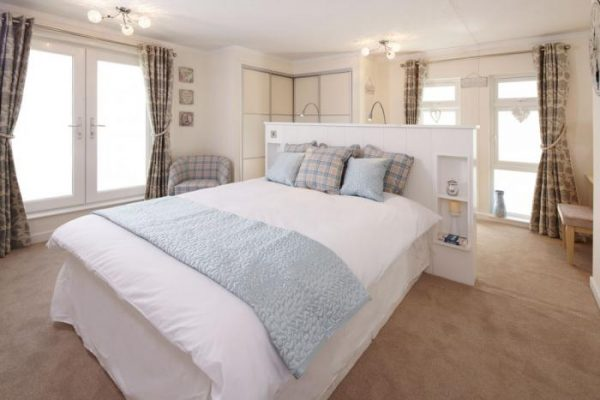 Willow Park Luxury Lodges Luxury gated park home estate