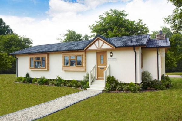 Willow Park Luxury Lodges 5 star holiday homes Willow park