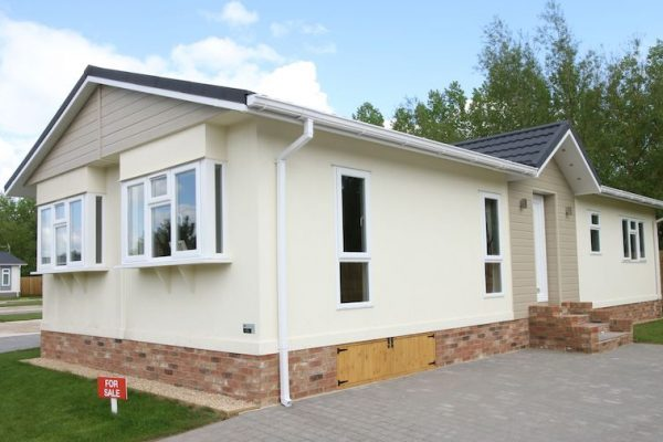 Willow Park Luxury Lodges, Salford Priors